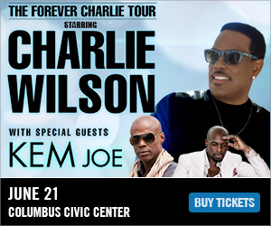 FOREVER CHARLIE TOUR - EXCLUSIVE PRESALE ACCESS!