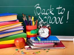 Muscogee County School District 2015-2016 School Supply List