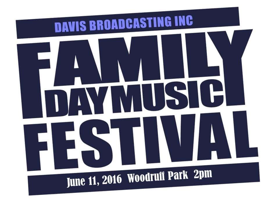 FAMILY DAY MUSIC FESTIVAL 2016