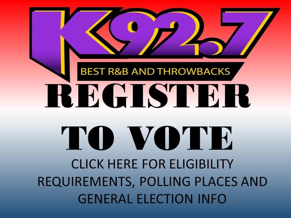 REGISTER TO VOTE!!!
