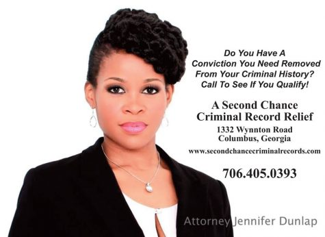 Attorney Jennifer Dunlap
