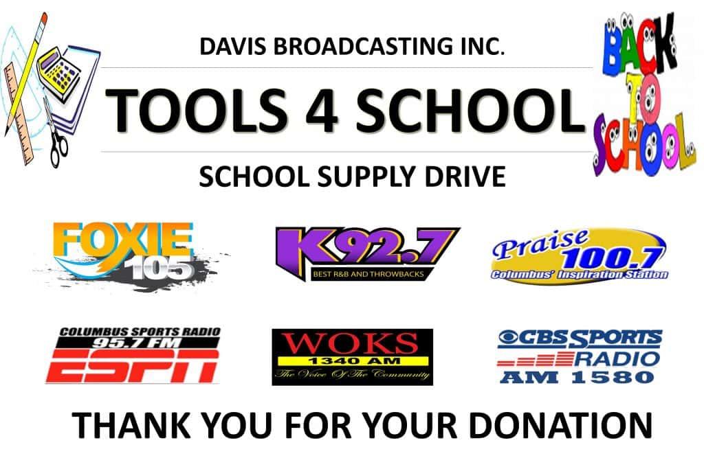 Tools 4 School