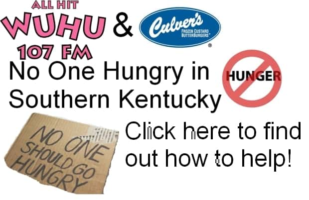 No one hungry in SOKY