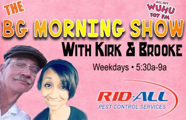 The BG Morning Show