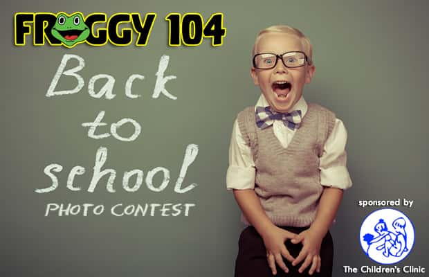 VOTE NOW: Back to School Photo Contest