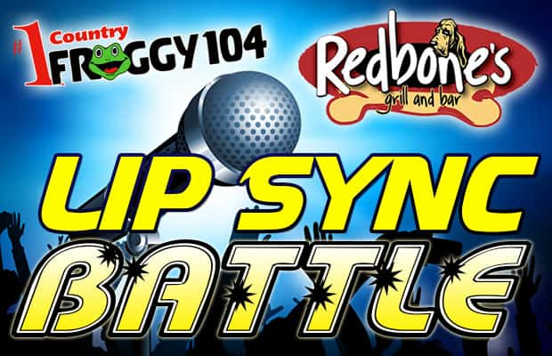 Redbones Lips Sync Bat...