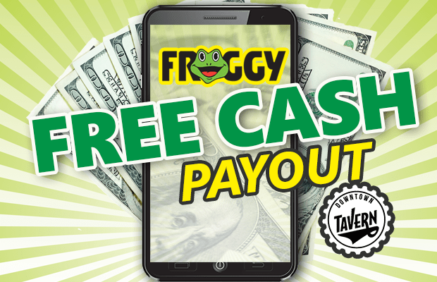 Cash Payout: Win $100 with one text!