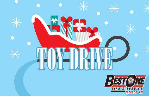 FROGGY 104 Toy Drive