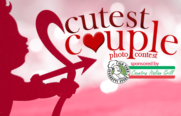 VOTE: Cutest Couple Photo Contest