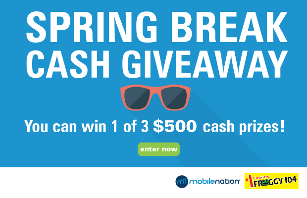 Win $500 from MobileNation