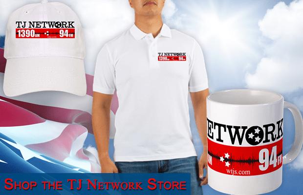 Shop the WTJS Store