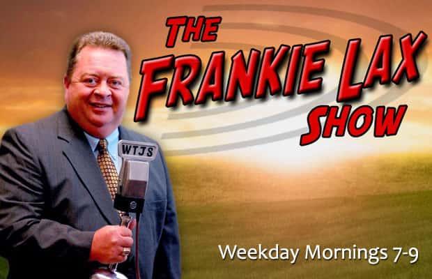 Frankie Lax Show
