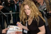 Drew Barrymore Talks Staying Hot in Hollywood 'Not Very Realistic'