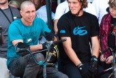 Tony Hawk + More Mourn the Loss of BMX Rider Dave Mirra