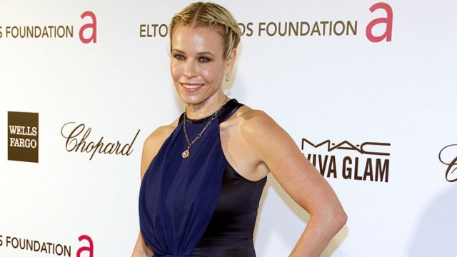 Netflix star, Chelsea Handler Claps Back at Critics Over Abortion Essay