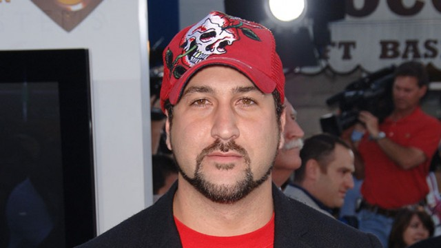 Joey Fatone to Open Up Hot Dog Stand