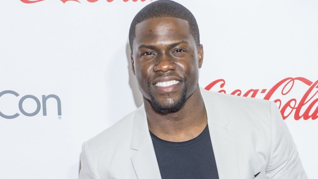 Kevin Hart Plans to Be a Billionaire by 45