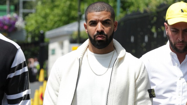 Drake Cancels Amsterdam Show Due to Bad Sushi