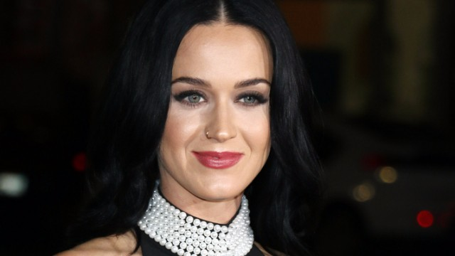 Katy Perry Tells Ed Sheeran to Put His Naughty Bits on Her