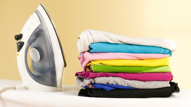 The Household Chores We Like and Hate the Most
