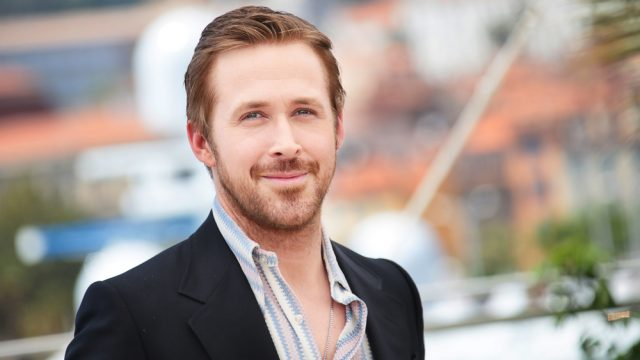 Oscars: Twitter Freaks Out Over Ryan Gosling's Hideous Shirt