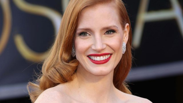 Jessica Chastain opens up about gender equality