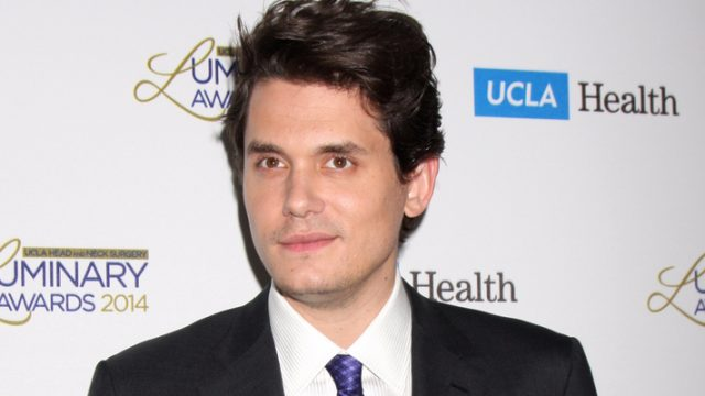 John Mayer's New Song Is About Katy Perry