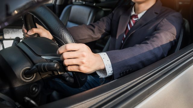 The Most Common Distractions When We're Driving