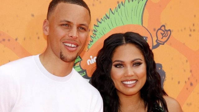 Steph Curry Gets Adorable New Puppy