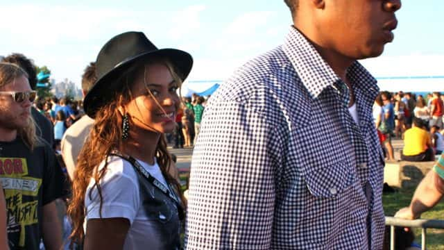 "Beyoncé & Jay-Z Surprise-Drop Joint Album ""Everything Is Love"""
