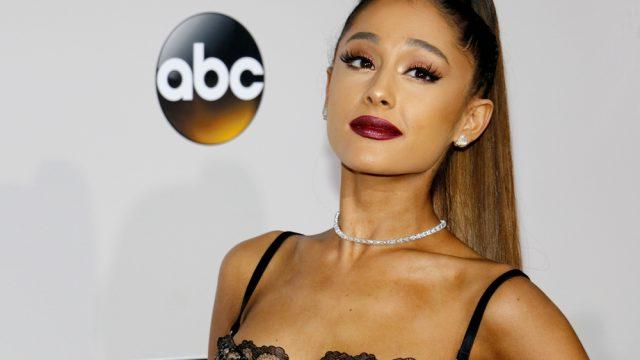 "Ariana Grande & Nicki Minaj Drop Long-Awaited Collab ""Bed"""