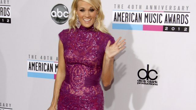 Carrie Underwood Helps Hurt Police Officer Who Is an Old Friend