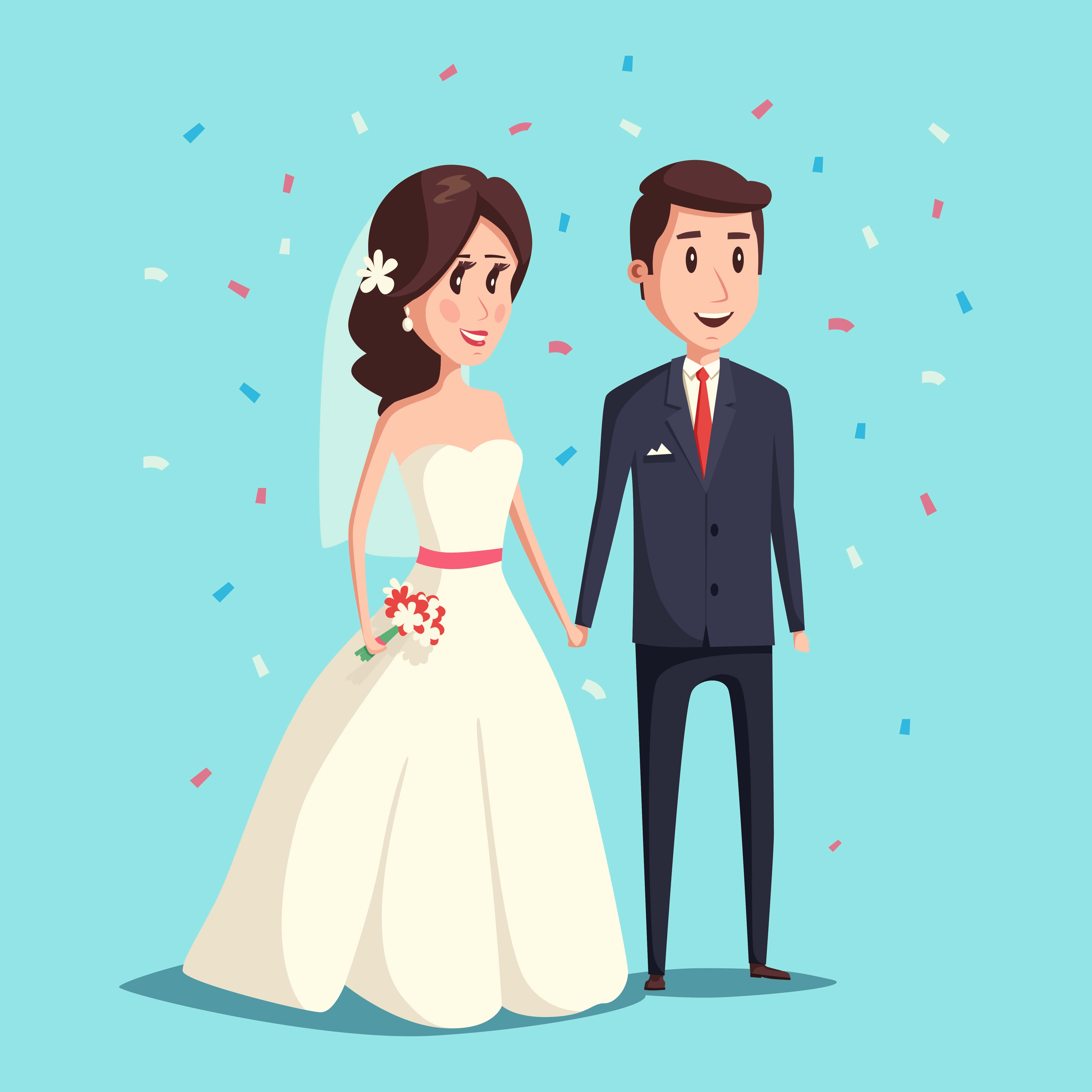 New Jersey Bride, Groom Miss Wedding Reception Because Of Allergic ...