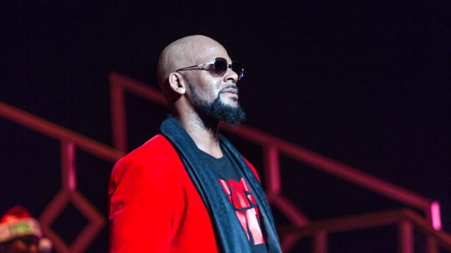 Georgia County Officials Ask Live Nation to Cancel R. Kelly Concert