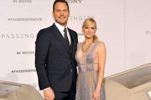 "Anna Faris Responds to Ex Chris Pratt's ""Divorce Sucks"" Comment"