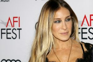 Sarah Jessica Parker Shuts Down 14-Year Old for Filming Her