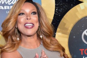 Wendy Williams Gets Candid About Her Past Cocaine Addiction