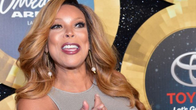 Wendy Williams to Take 3 Weeks Off to Battle Graves' Disease