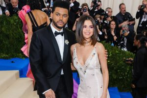 The Weeknd Scrapped an Entire Happy Album After Selena Gomez Split
