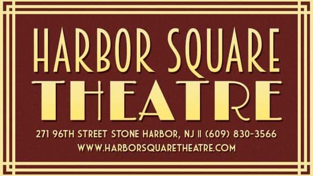 FREE Movie Passes @ Harbor Square Theatre