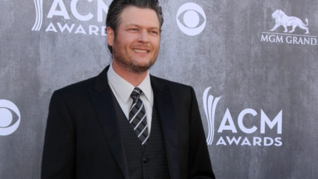 Blake Shelton Responds to Critics of His Sexiest Man Alive Title