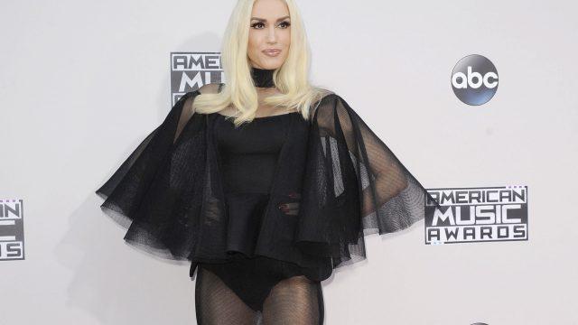 Gwen Stefani Officially Announces Las Vegas Residency