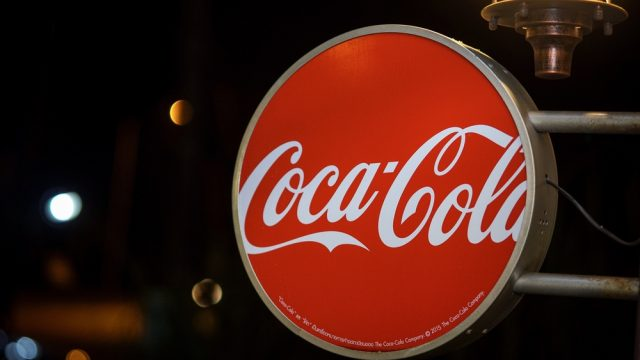 Coca-Cola Was Picked As the Best Soda of All Time