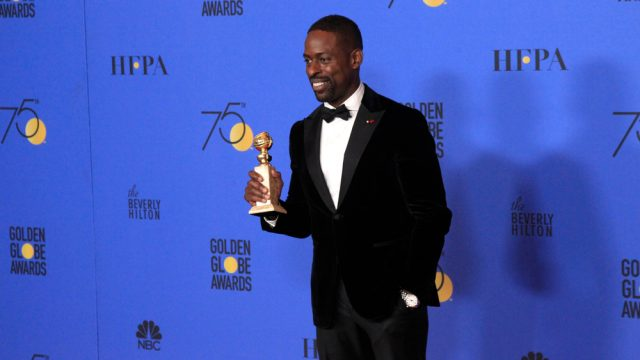 Sterling K. Brown to Host Saturday Night Live in March