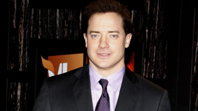 Actor Brendan Fraser Says HFPA Ex-President Sexually Assaulted Him
