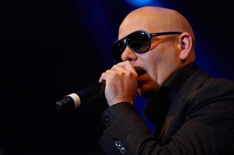 Pitbull @ Hard Rock AC June 30th