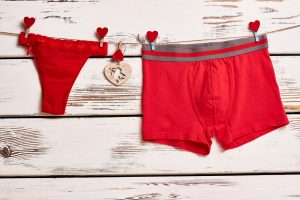 Five Underwear Mistakes You're Probably Making