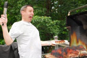 Six Unsafe Grilling Mistakes You Might Be Making