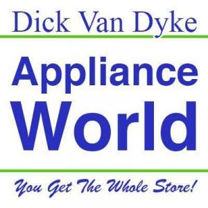 dick van dykes appliance