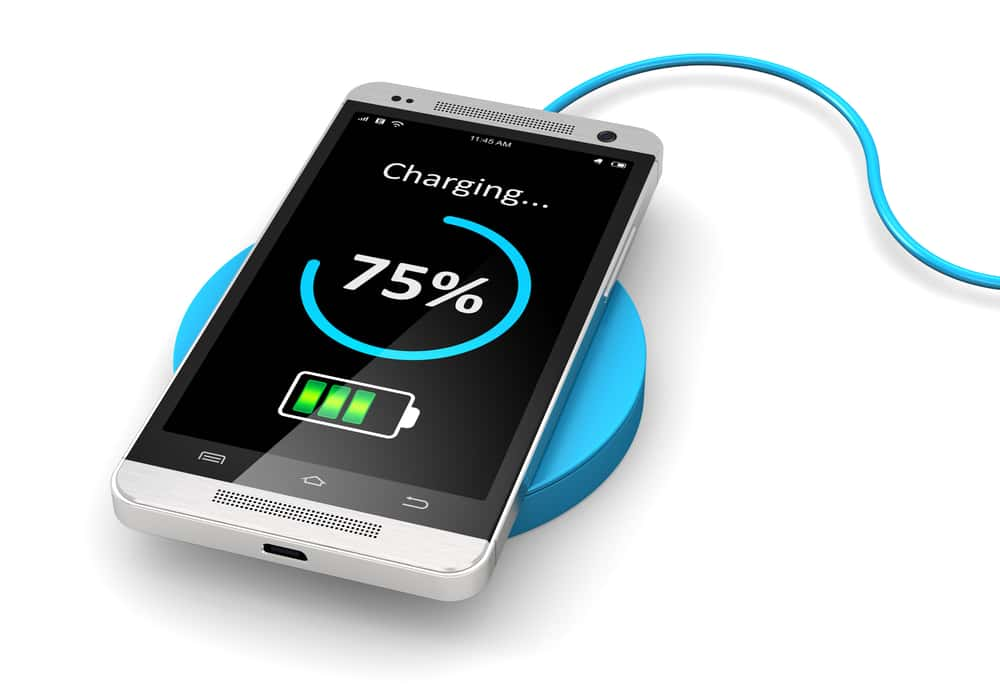 cell phone charging battery life